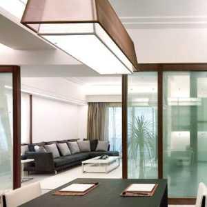 北京冠森建筑装饰公司整体家装怎么样
