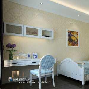 北京卧室精装修价格