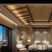 北京新房裝修簡單大方