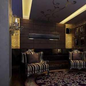 北京装饰公司豪宅