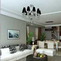 简约式小客厅装修效果图
