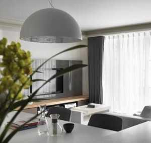 北京70平米两室一厅新房装修要多少钱