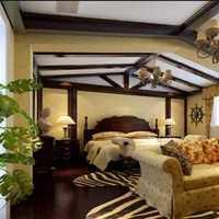 100平2室1厅装修