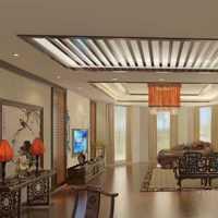 上海100平方的房子装修
