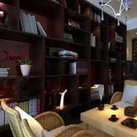 书房装修系列之书房的类型