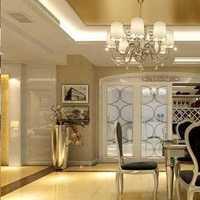 上海室内装修公司哪些设计风格好的呢