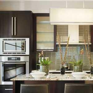 簡歐風格三室兩廳玄關裝修效果圖大全2012圖片