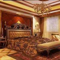 中式客廳沙發單人沙發方案效果圖