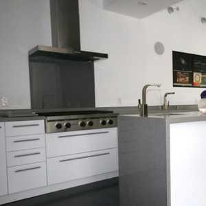 博洛尼厨房装修品牌