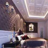 北欧卧室相片墙装修效果图
