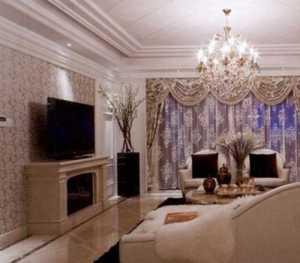 北京三室二厅装修简装