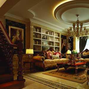 建筑装饰工程和室内设计