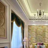 120平米三室两厅最流行装修风格