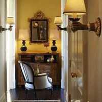 怎么找不到室内两室一厅装修设计论文