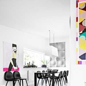 家具落地燈吊燈現代客廳電視背景墻效果圖