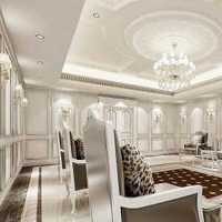 餐厅装修设计上海餐厅装修设计公司