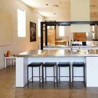 简约风格公寓3万-5万60平米纸效果图