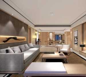 武漢40平米一室一廳房屋裝修要多少錢
