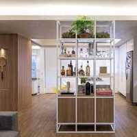 北欧装修风格书房有什么特点材质一般用什么多呢