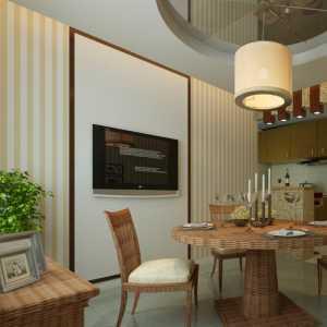 精品古典的餐厅装修