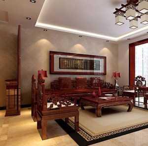 北京紫郡装饰