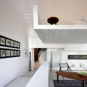 复式楼时尚创意装修效果图大全2012图片