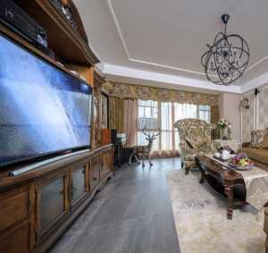 北京小戶型老房子裝修