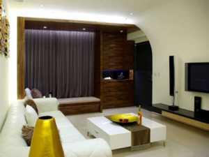 119平米家装设计公司