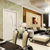 80平米三室两室装修需要多少工时