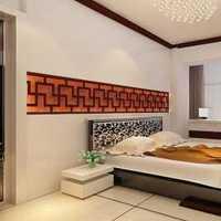 卧室背景墙欧式卧室吊顶装修效果图
