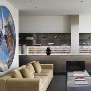 提升空间利用率8图狭长形厨房