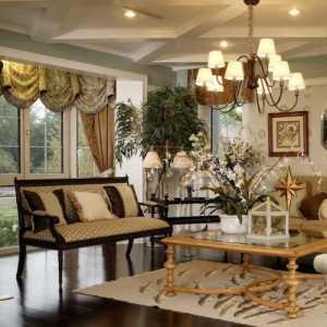 福州40平米一居室房屋裝修大約多少錢
