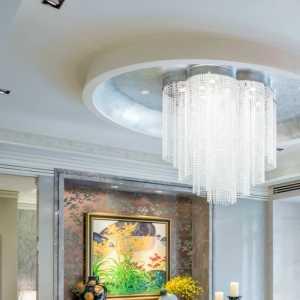 北京福山新房裝修設計公司