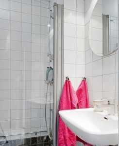 欧式风格装修图片厕所