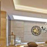 北京房屋客厅装修地板养护技巧