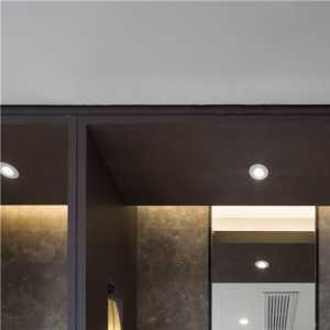浴缸延伸卧室