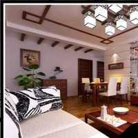 餐桌温馨三居室窗帘装修效果图