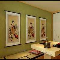 上海岭艺装饰