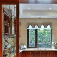 厨房珠瓷砖装修效果图