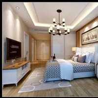 美式多功能沙发装修效果图