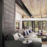 别墅豪华欧式客厅欧式装修效果图