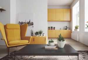 小户型室内装修设计_大户型家装设计案例介绍_齐家网