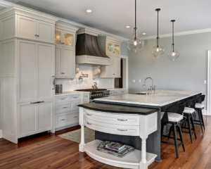 家庭主婦最愛的空間,美美的廚房設計(下)
