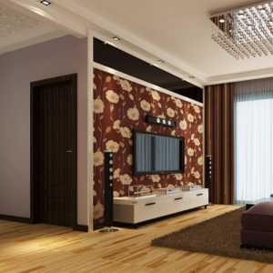 北京北美式裝修風格樣板房