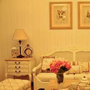 客厅装饰样板间要素 客厅装饰样板间要点