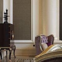 中式吊灯中式中式沙发装修效果图