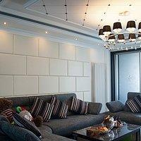 120平新房子想裝現代簡約風在南京全包裝修需要
