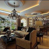 北京室内装修设计哪里的好