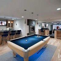 100平方的房子三室一厅怎样装修好呢