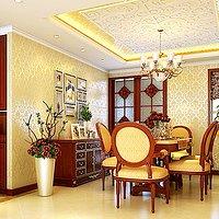 2021年上海室内装饰排名